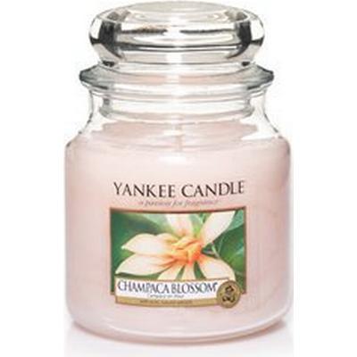 Yankee Candle Champaca Blossom 411g Doftljus