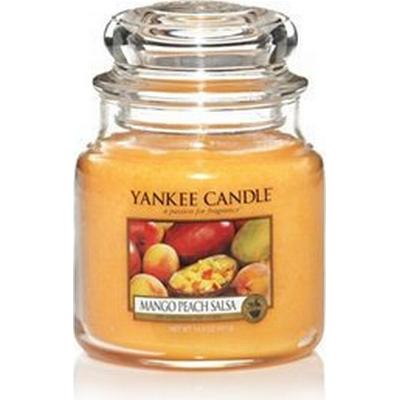 Yankee Candle Mango Peach Salsa 104g Doftljus