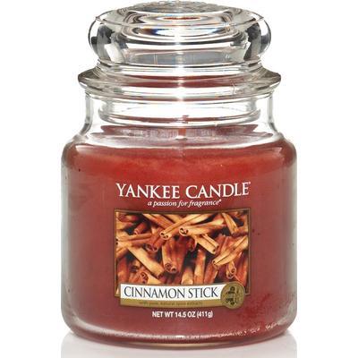 Yankee Candle Cinnamon Stick 411g Doftljus