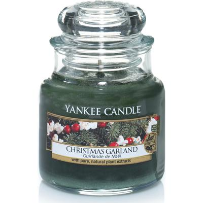 Yankee Candle Christmas Garland 104g Doftljus