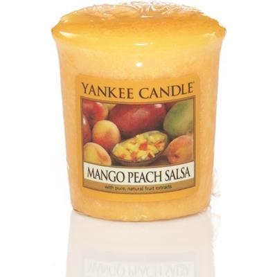 Yankee Candle Mango Peach Salsa 49g Doftljus