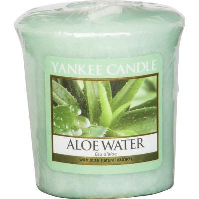 Yankee Candle Aloe Water 49g Doftljus
