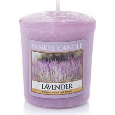 Yankee Candle Lavender 49g Doftljus
