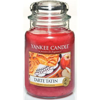 Yankee Candle Tarte Tatin 623g Doftljus