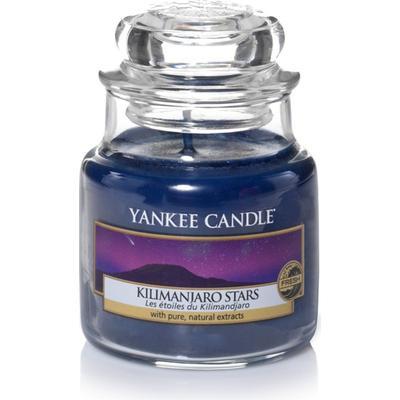 Yankee Candle Kilimanjaro Stars 104g Doftljus