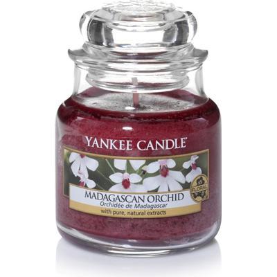 Yankee Candle Madagascan Orchid 104g Doftljus