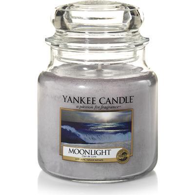 Yankee Candle Moonlight 411g Doftljus