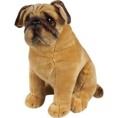 Melissa & Doug Pug Dog Stuffed Animal