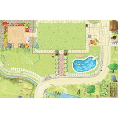 Le Toy Van Dolls House Playmat Giant
