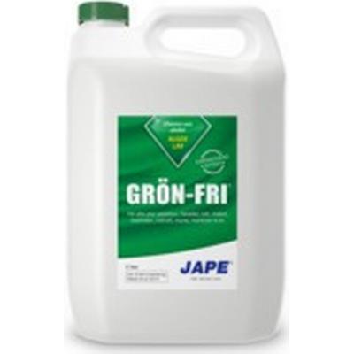 Jape Green Free Algae & Mould Cleaning 5L