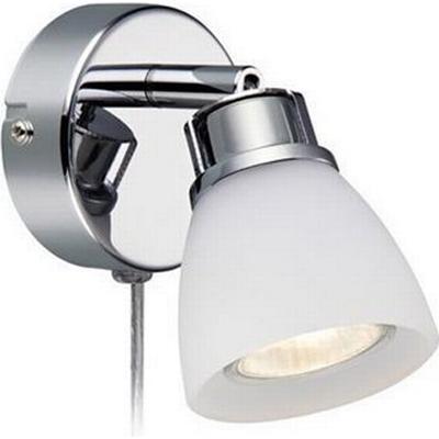 Markslöjd Aon Chrome Vägglampa