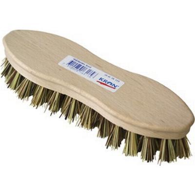 Kron Scrub Crown Brush