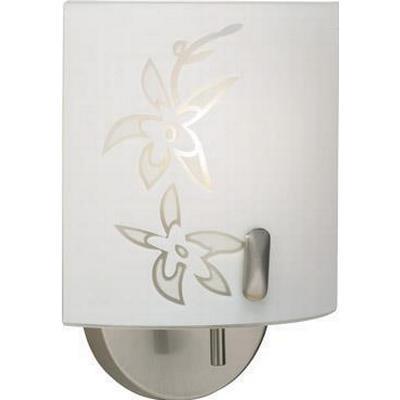 Markslöjd Orchid Vägglampa