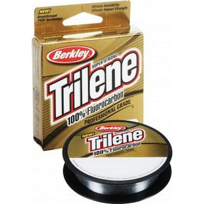 Berkley Trilene 100% Fluorocarbon 0.30mm 50m