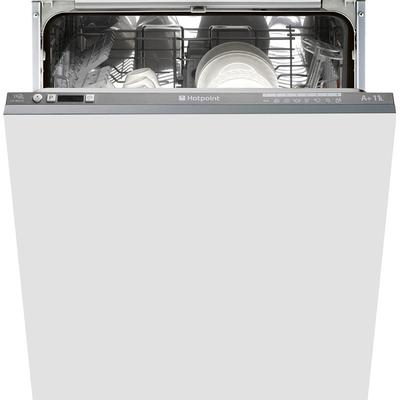 Hotpoint LTF 8B019 Integrated
