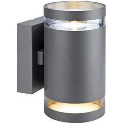 Markslöjd Iris 2L Wall Lamp Vägglampa