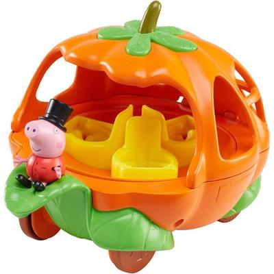 Peppa Pig Once Upon a Time Pumpkin Carriage