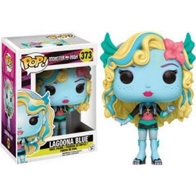 Funko Pop! Monster High Lagoona Blue