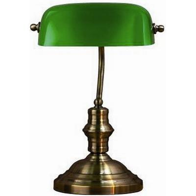 Markslöjd Bankers 42cm Bordslampa