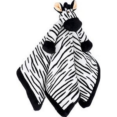 Teddykompaniet Diinglisar LE Zebra Snuttefilt