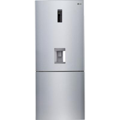 LG GBF548PZDZH Stainless Steel