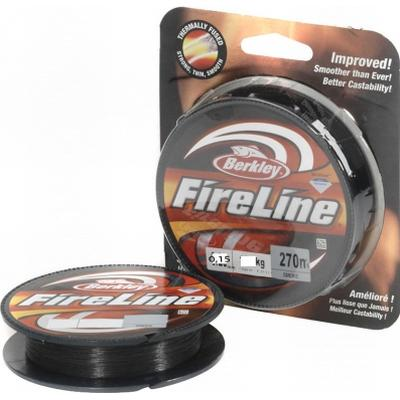 Berkley Fireline 0.15mm 270m
