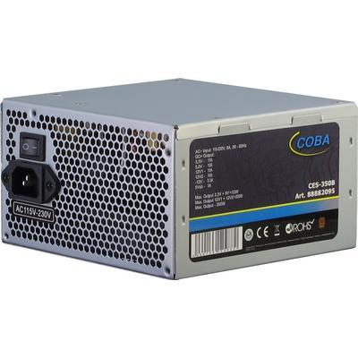 Inter-Tech Coba CES-350B 350W
