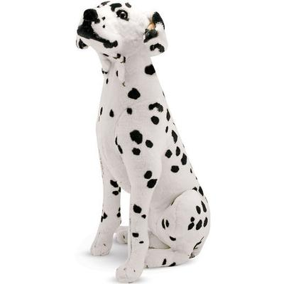Melissa & Doug Dalmatian Giant Stuffed Animal