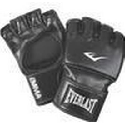 Everlast MMA Open Thumb Grappling Gloves