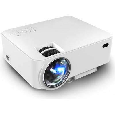 Luxcine PTP200