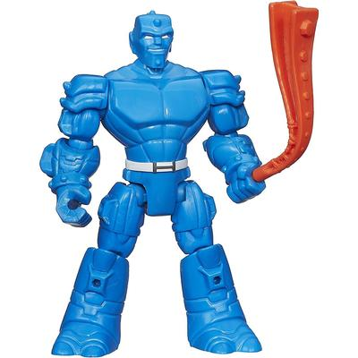 Hasbro Marvel Super Hero Mashers a Bomb Figure B0874