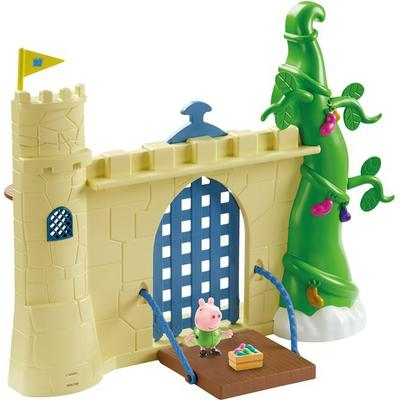 Peppa Pig Once Upon a Time Storytime Castle