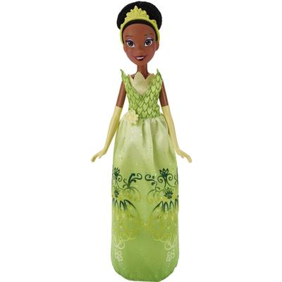 Hasbro Disney Princess Royal Shimmer Tiana Doll B5823