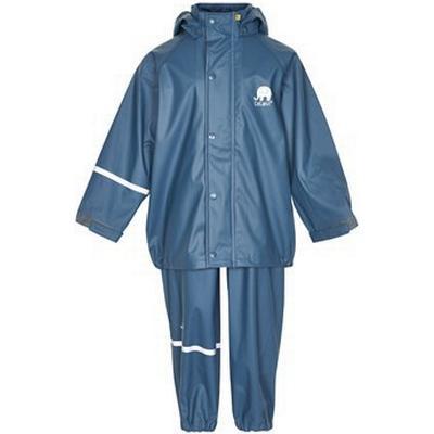 CeLaVi Basic Rain Suit - Iceblue (1145)