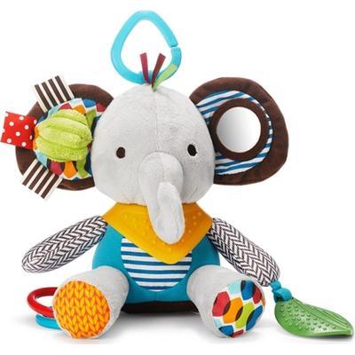 Skip Hop Bandana Buddies activity Elephant