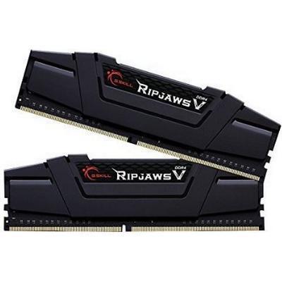 G.Skill Ripjaws V Black DDR4 3200MHz 2x8GB (F4-3200C16D-16GVK)