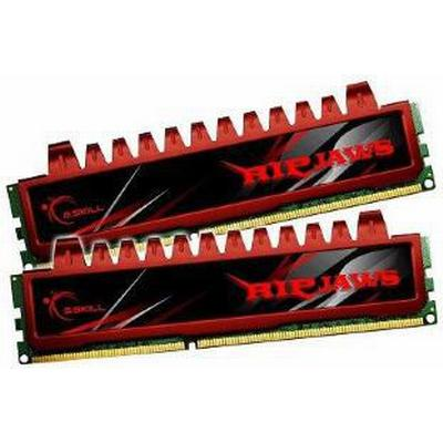 G.Skill Ripjaws DDR3 1600MHz 2x4GB (F3-12800CL9D-8GBRL)