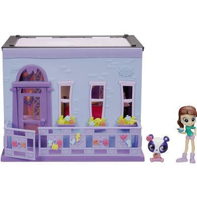 Hasbro Littlest Pet Shop Blythe Bedroom Style Set A9479