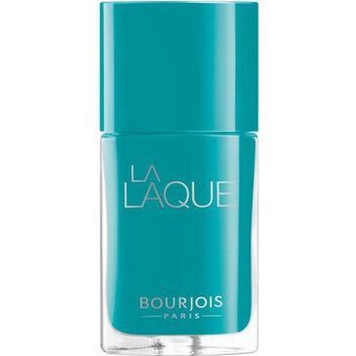 Bourjois La Laque Nail Enamel #12 Ni Vernis Bleu 10ml