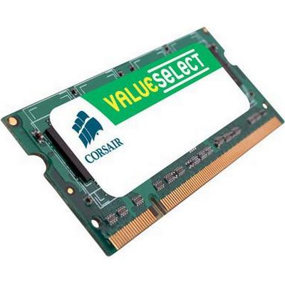 Corsair DDR2 667MHz 2GB (VS2GSDS667D2)