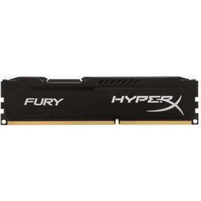 HyperX Fury Black DDR3 1866MHz 8GB (HX318C10FB/8)