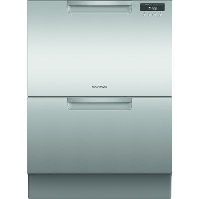 Fisher & Paykel DD60DAHX9 Stainless Steel