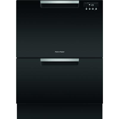 Fisher & Paykel DD60DAHB9 Black