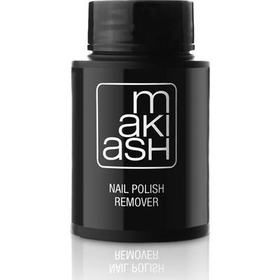 Makiash Nail Polish Remover 75ml