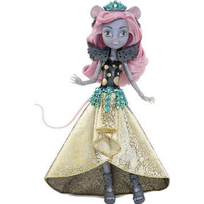 Monster High Boo York New Character Mouscedes King CHW61