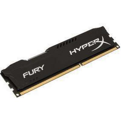 HyperX Fury Black DDR3 1333MHz 4GB (HX313C9FB/4)
