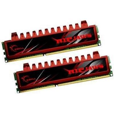 G.Skill Ripjaws DDR3 1600MHz 2x2GB (F3-12800CL9D-4GBRL)