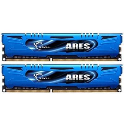 G.Skill Ares DDR3 2400MHz 2x8GB (F3-2400C11D-16GAB)