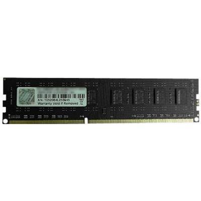 G.Skill Value DDR3 1600MHz 2x4GB (F3-1600C11D-8GNS)