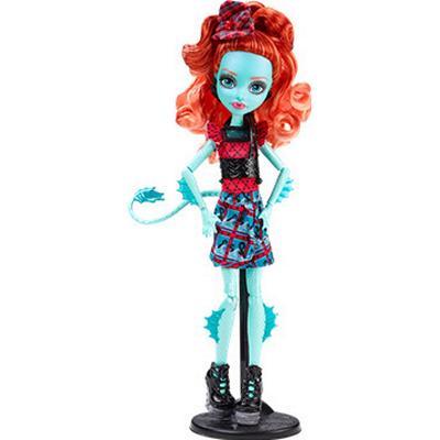 Monster High Monster Exchange Lorna McNessie CDC36
